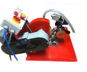 SG-BM Bilye Makinesi